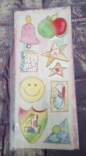 Creative Memories Power Palette Jumbo Great Lengths Gazebo Kids Stickers