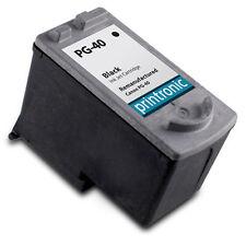 Black Canon PG-40 Ink Cartridge for PIXMA iP1600 iP1700 iP1800 iP2600 Printers