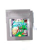 ***Kirby's Pinball Land Original Nintendo Game Boy Game Tested + Working!***