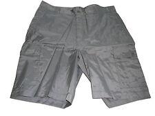 NEU Ix-Chel tolle Herren Cargo Bermuda Shorts Gr. 50 M khaki !!