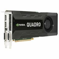 Dell RCFKT nVidia Quadro K5000 4Gb GDDR5 Professional GPU Graphics Video Card