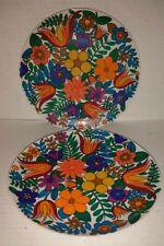 Vintage Winterling Roslau Hippie Retro Flowers Bavaria Unusual! w/ Utinsil marks