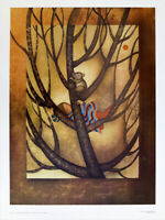 Graciela Rodo Boulanger Koala For Sandra Offset Litho 28-1/2 x 22