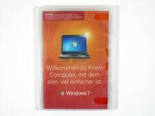 Windows 7 Ultimate x64 SB-Upgrade von Vista Ultimate, deutsch, SKU: GLC-00827