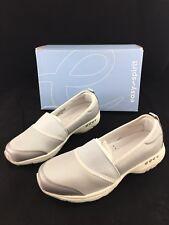 1c3662f1794a Easy Spirit Twist2 Women s Walking Shoes Sz 7 Metallic Silver New