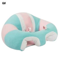 Cool Nursing Pillow U Shaped Cuddle Baby Seat Infant  Dining Chair Cushion Gifts