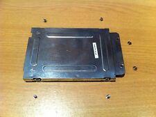 Medion Akoya WIM2220 MD96970 HDD Hard Disc Drive Caddy 60.4U308.002 /w Screws