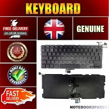 "13.3"" KEYBOARD LAPTOP FOR APPLE MACBOOK PRO A1278"