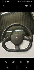 Renault 19 steering wheel