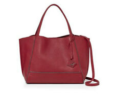 NWT Botkier Women's Soho Bite Size Tote, Chili Color, MSRP: $288.00