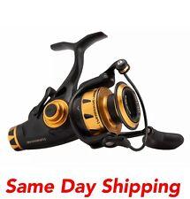 Penn Spinfisher Vi Live Liner Fishing Spinning Reel Ssvi2500Ll Same Day Shipping