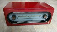 Avialex Radio tsf de collection1957 / Type 54.700 Tuner FM /constructeur avions