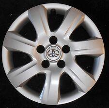 "Genuine Toyota Camry hubcap 09 10 11 wheel cover 16"" Steel Cap 4260206050"