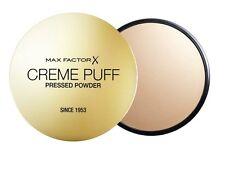 Max Factor Creme Puff Compact Powder - All Shades