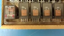 Lot of 5 pcs. TE Connectivity / P&B PT52A512B Relay 12VAC 48Ohm 6A
