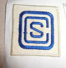 Army Pocket Patch, Rhode Island National Guard Officer Candidate School, 1960'S