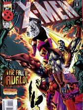 X-MEN n°42 1995  ed. Marvel Comics  [G.220]