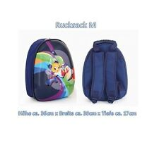Kindertrolley Hartschalen Schultasche Kindergarten Rucksack Koffer Reisekoffer