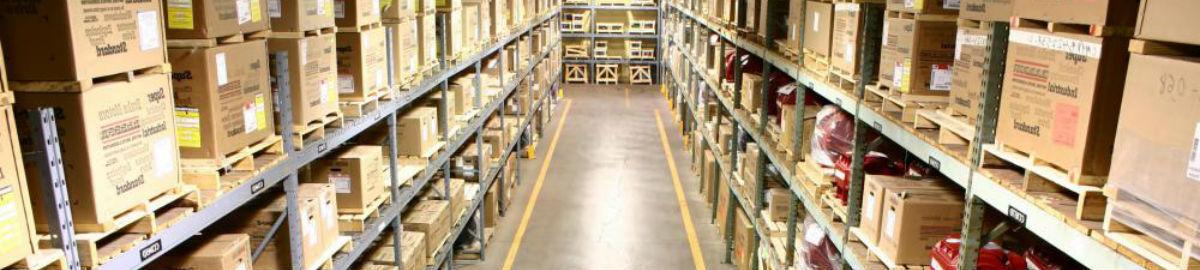 Retail Bargain Warehouse