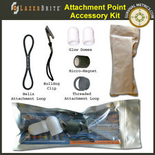 LazerBrite® Attachment Point Accessory Kit  - for LazerBrite® Tactical Lights