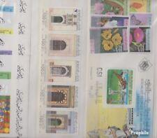 Libië 150 verschillende Postzegels postfris in compleet Uitgaven