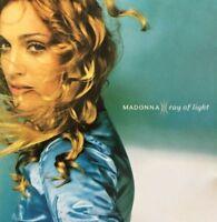 MADONNA Ray Of Light CD BRAND NEW