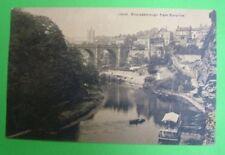 York Photochrom Co Ltd Collectable English Postcards