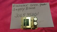 ELECTROLUX DOUBLE OVEN POWER SUPPLY BOARD 316535201 FREE SHIPPING.
