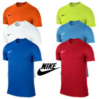NIKE Boys T Shirts Tops Short Sleeve Kids Junior Tee Age 10 11 12 13 14 15 Yrs