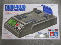 Tamiya Grade Up No.183 GP.183 Mini 4WD Speed Checker 15183