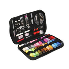 90PCS/pack DIY Sewing Box Kit With Needle Ruler Pencil Pen Multi Color Line