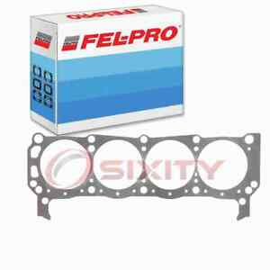 Fel-Pro Engine Cylinder Head Gasket for 1997 Ford F-250 HD 5.8L V8 Gaskets an