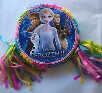 Pinata Frozen 2  Birthday Party  Game ..FREE SHIPPING