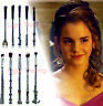 Harry Potter Wizard Metal Wand Make Up Set Brushes Magic Brushes Collection Gift