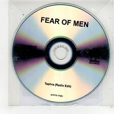 (FU658) Fear of Men, Tephra - DJ CD