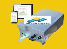 Soleil Production Onduleur simple Inverter PV VDE-1000W Plug & Play