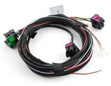 VW T5 7H Sitzheizung vorn SH Adapter Kabel Kabelset Kabelbaum