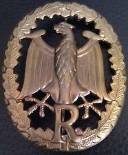 ✚0563✚  German Bundeswehr Military Proficiency Badge BRONZE for RESERVIST