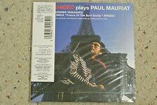 Rare Paul Mauriat Japan CD- Naka Shigeo Plays Paul Mauriat (OBI)