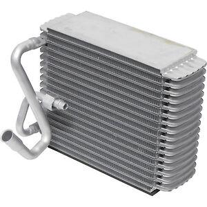 A/C AC Evaporator Core (Rear) Fits Ford Econoline Van E-150 E-250