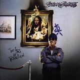 SUICIDAL TENDENCIES - Art of rebellion (The) - CD Album
