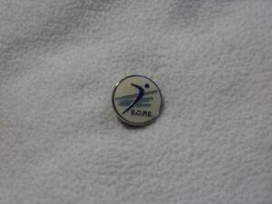 Tokyo 2020 - Greece Volleyball Federation pin model-1