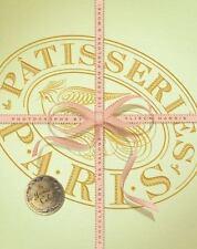 The Patisseries of Paris: Chocolatiers,