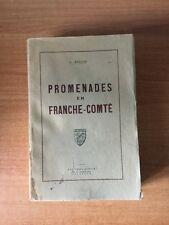 PROMENADES EN FRANCE-COMTE