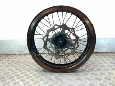 PULSE Adrenaline XF 125 (2013) Wheel Front