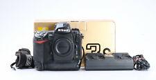 Nikon D3s Body + 373 Tsd. Auslösungen + Gut (223954)