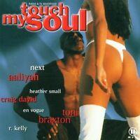 Touch my Soul 2000/3 Craig David, Next, Pink, Montell Jordan, Angie Sto.. [2 CD]