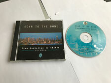 Down to the Bone - From Manhattan to Staten (1996) 5031349150038