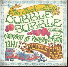 12162 THE ROCK AND ROLL BUBBLE BUBBLE