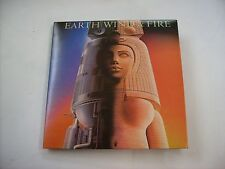 EARTH WIND & FIRE - RAISE! - CD JAPAN PRESS LIKE NEW CONDITION - NO OBI